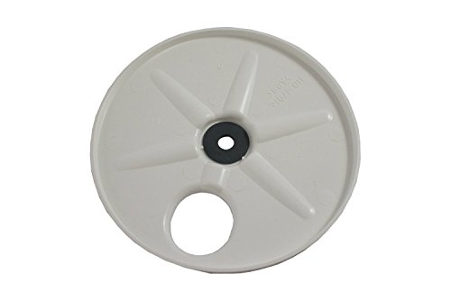 Best Wheel Covers For Lawn Mowers - Toro 127-6840 Wheel Cover