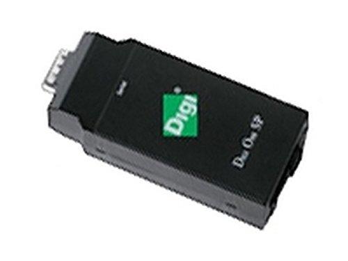Digione Sp 1-Port Device Server by MicroMICR