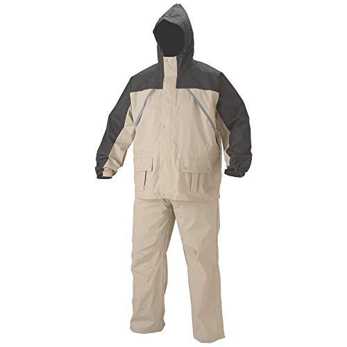 Coleman PVCNylon Rain Suit