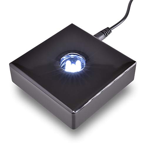Round Led Light Base in US - 9