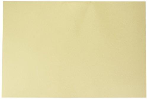 "Pacon Tagboard, Medium Weight, 12""X18"", Manila, 100 Sheets"