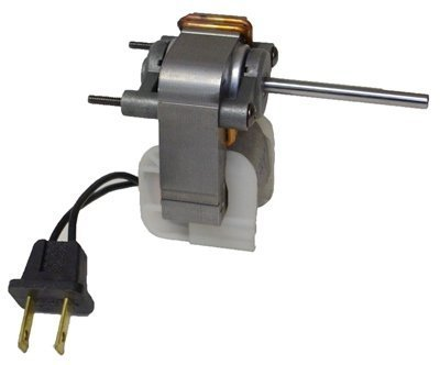 Nutone Vent Fan Motor; 3000 RPM, 1.1 amps, 120V # (Nutone Vent)