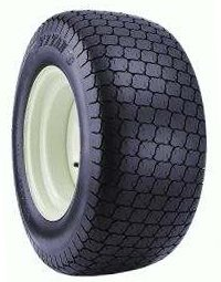 Titan Soft Turf Lawn & Garden Tire - 27x12LL-15 -