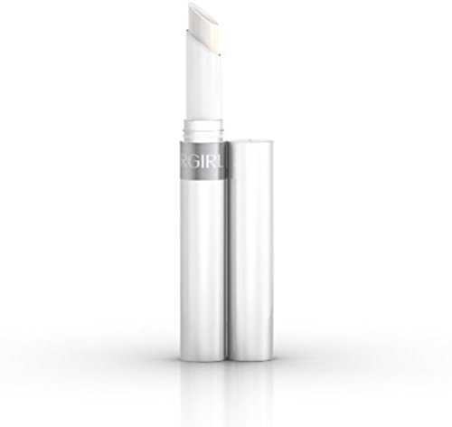 Lip Coat Top - CoverGirl Outlast Lipcolor Moisturizing Topcoat Clear [500] 0.06 oz (Pack of 4)