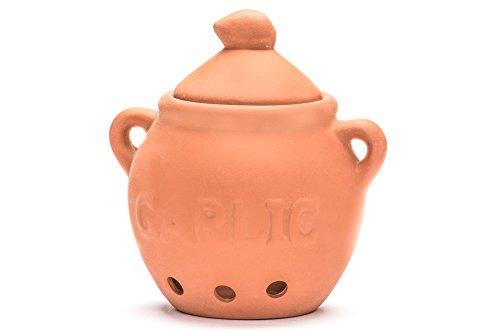garlic pot - 7