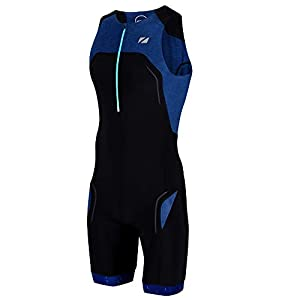 ZONE3 Men's Performance Culture Trisuit