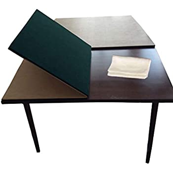 Amazon Com Laminet Deluxe Cushioned Heavy Duty Table Pad