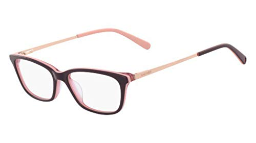 Eyeglasses NINE WEST NW 5157 506 PLUM LAMINATE