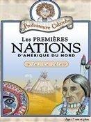 Les Premières Nations Caboche Media