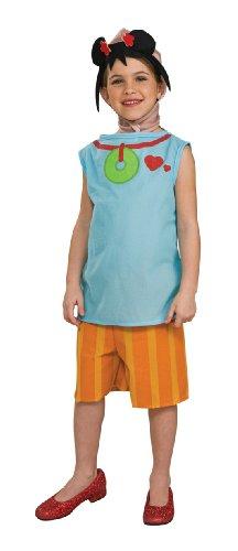 Ni Hao, Kai-Lan Costume, Toddler]()
