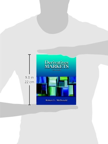 Derivatives Markets (2nd Edition) by Pearson