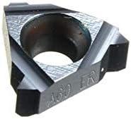 PIKA PIKA QIO 10Pcs Inserts11ER AG60 for Außendrehwerkzeughalter Drehwerkzeuge