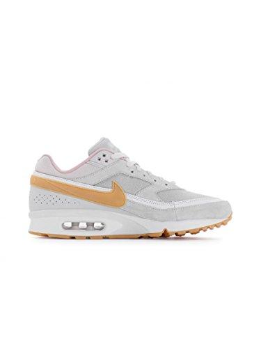 Nike Herren Air Max Bw Premium Schuhe Phantom-gum Osso Giallo Chiaro (819523-002)