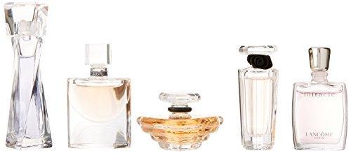 Lancome La Collections De Parfums 5-Piece Mini Variety Set for Women