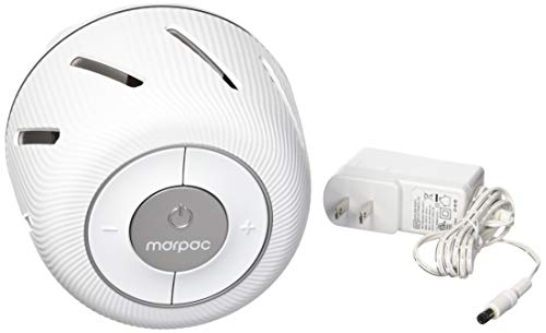 Marpac Connect White Noise Sound Machine, Alexa and App Enab