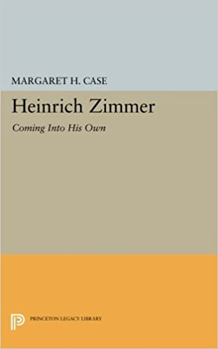 Public Domain Ebooks kostenloser Download Heinrich Zimmer: Coming into His Own (Princeton Legacy Library) 0691604029 PDF iBook