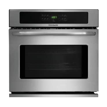 Frigidaire FFEW2725PS 27 Stainless Steel Electric Single Wall Oven