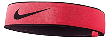Image Unavailable. Image not available for. Color  NIKE Pro Swoosh Headband  2.0 ... 2d3849b6b46