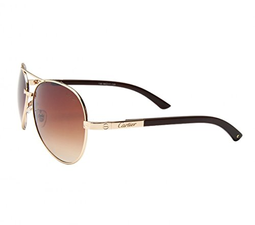 Estilo RinV Sol Espejo Gafas Y Viaje Sol De A Pierna Gafas Europeo Americano Mujeres Exterior Conducción Tendencia De B Grano De Metal Playa De De Madera qnqFvrwx
