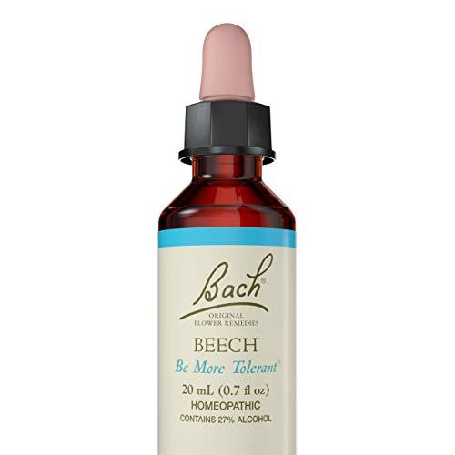 Bach Original Flower Remedy Dropper, 20 ml, Beech Flower ()