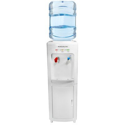 Ragalta RWC-195 Purelife Series High Efficiency Thermo Electric Hot and Cold Water Cooler (Electric Hot Water Thermos compare prices)