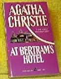 At Bertram's Hotel, Agatha Christie, 0671702289