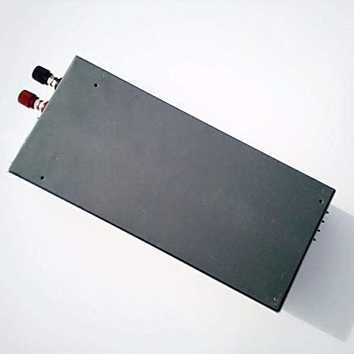 S-1200W-161.5V Switching Power Supply 161.5V 7.4A 1200W 200~240VAC Single Output Input for CNC CCTV led Light