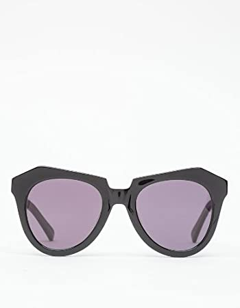 caf0270914 Image Unavailable. Image not available for. Color  Karen Walker Number One  In Black