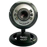 Quantum QHM495LM 25MP Web Camera (Black)