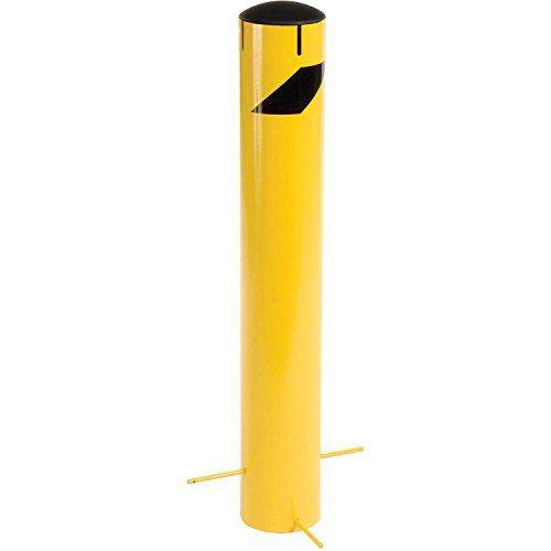 Steel Bollard For Underground Installation, 36
