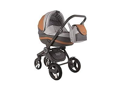 Haberkorn Luxus 766225 Avator - Cochecito de bebé con ...