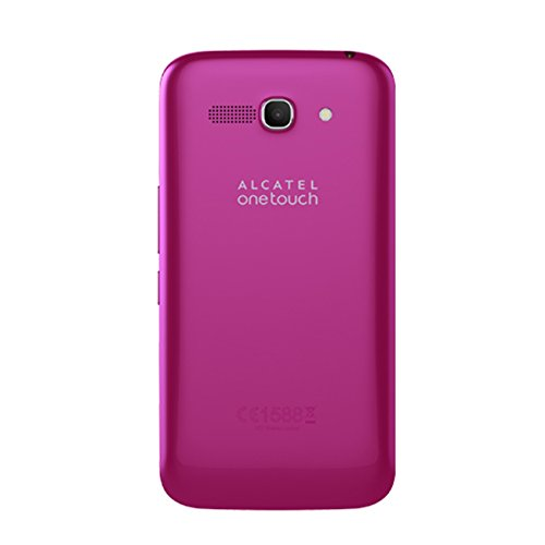 Alcatel OneTouch Android Unlocked Smartphone