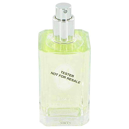 Price comparison product image JESSICA Mc CLINTOCK by Jessica McClintock Eau De Parfum Spray (Tester) 3.4 oz