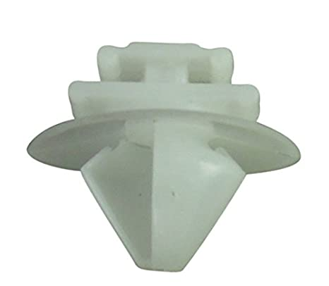 50 x 106 206 306 307 806 Remaches Plásticos - Cierres Embellecedor Puerta Exterior Molduras - Coche Grapas (856540) - Franqueo libre!: