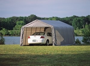 Instant Portable Garage Car - 8