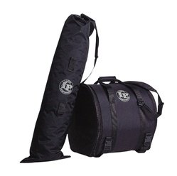 Latin Percussion LP539-BK LP Timbale Bag Set by Latin Percussion