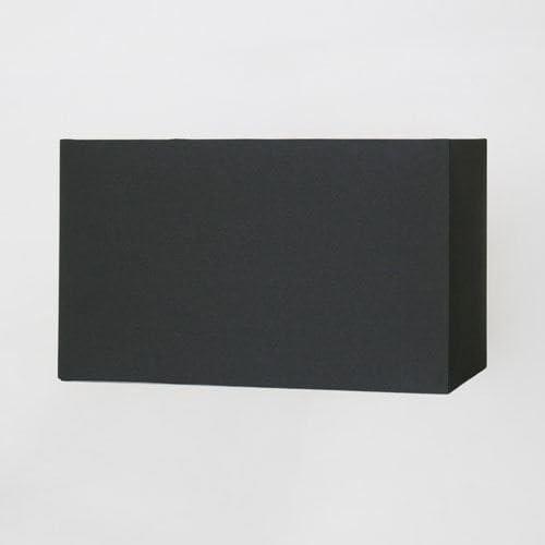 Astro/ /Rectangle 180/Abat-jour Noir 4030/Noir