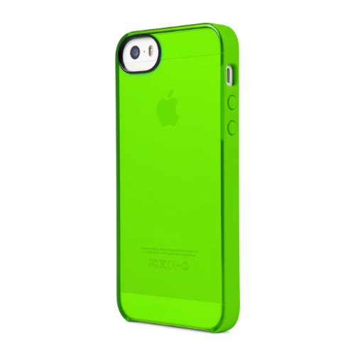 (Incase Tinted Pro Snap Case - Fluro Green)