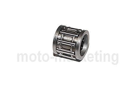 Unbranded 60 CCM Tuning Zylinder KIT KOMPLETT NADELLAGER f/ür CPI Aragon GP Club Paddock 50 Zylinderkit