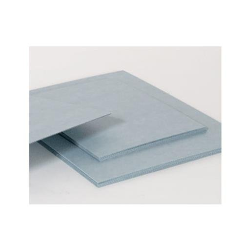 Archival Methods Corrugated E-Flute, Box Divider Or Frame Backing Boards 30X40'', Color: Blue/Gray, (Package 5)
