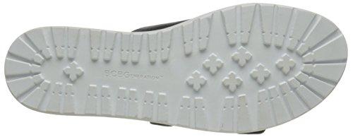 BCBGeneration Women's BG Veranda Sandal Silver WuVJUCw