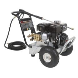 Goodall (GDL62120) Cold Water Pressure Washer - Gasoline Direct Drive by Goodall