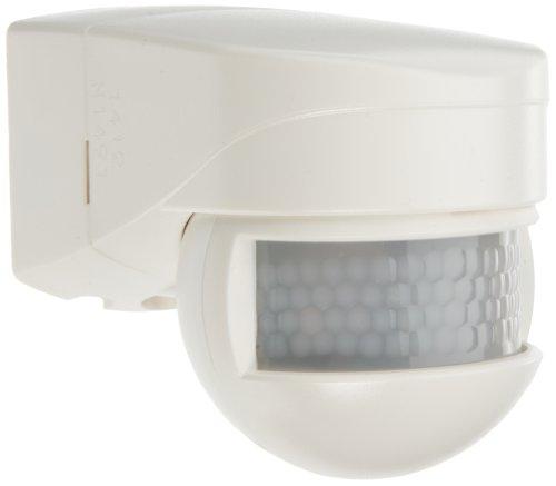 B.E.G 91052 Bewegungsmelde LC-Mini 180 weiß