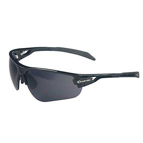 Easton New Diamond - Easton Interchangeable Sunglasses, Black