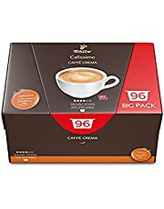 Tchibo Cafissimo Caffè Crema Rich Aroma 96'Lı Kapsül Kahve