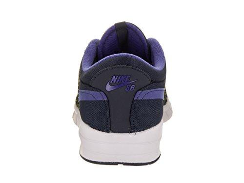 Scarpa da pattino Nike K6 Max Obsidian / Deep Night / Skate Nike uomo 11 uomini