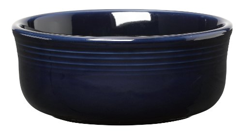 Fiesta 22-Ounce Chowder Bowl, Cobalt -