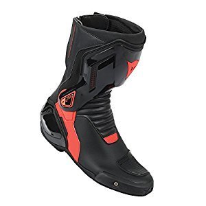 Dainese Nexus Boots Black/Fluorescent Euro 42 for sale  Delivered anywhere in Canada