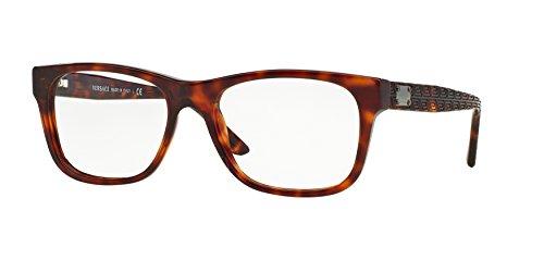 Versace VE3199 Eyeglasses Color - Versace New Eyeglasses