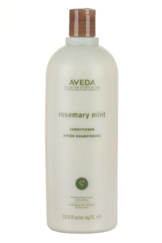 Aveda Rosemary Mint Conditioner, 33.8-Ounce  (Aveda Mint Conditioner)